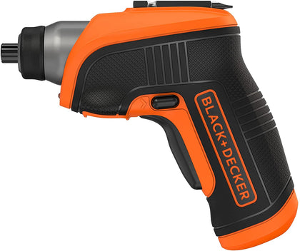 Screwdriver with Right Angle Attachment | Black & Decker