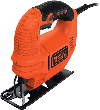 Compact Jigsaw with Blade | Black & Decker.
