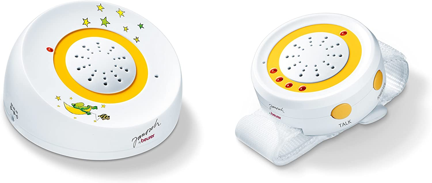 Baby Monitor with Intercom Function JBY92 | Beurer