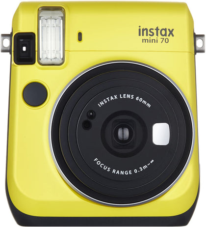 Instax Mini 70 Instant Film Camera | Fujifilm