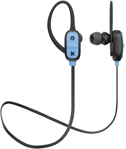 Live Large Wireless Bluetooth Earbuds Black
