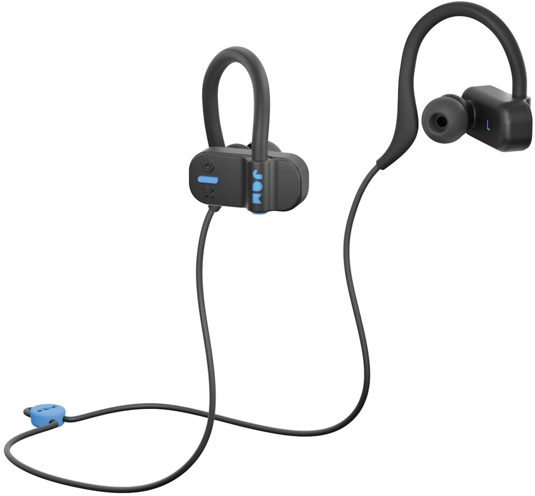 Live Fast Wireless Bluetooth Earbuds | Jam