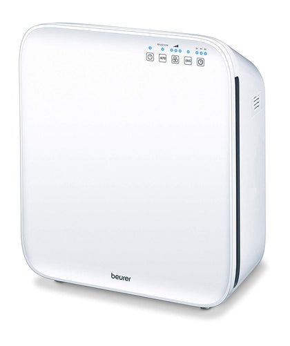 Air Purifier with 3 Layered Filter System LR310 | Beurer.