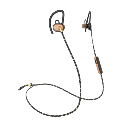 Uprise Wireless Bluetooth Earbuds Brass