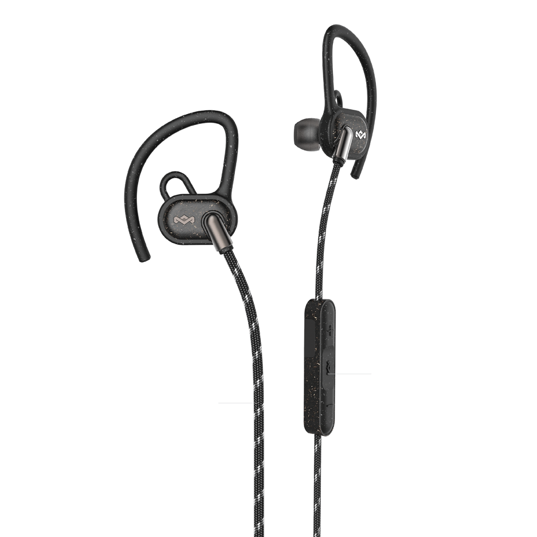 Uprise Wireless Bluetooth Earbuds | House of Marley