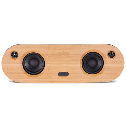 Bag of Riddim Portable Bluetooth Speaker