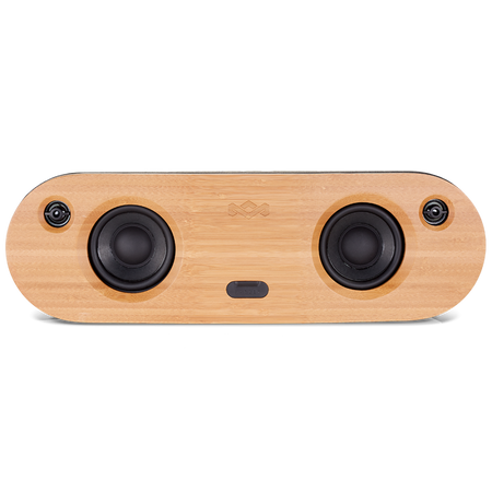 Bag of Riddim Portable Bluetooth Speaker | House of Marley.