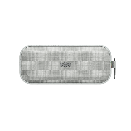 No Bounds XL Portable Bluetooth Speaker Grey