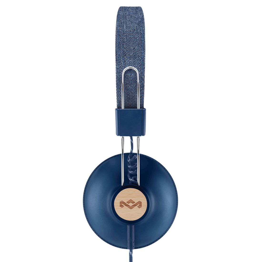 Positive Vibration 2 Wired On-Ear Headphones | House of Marley