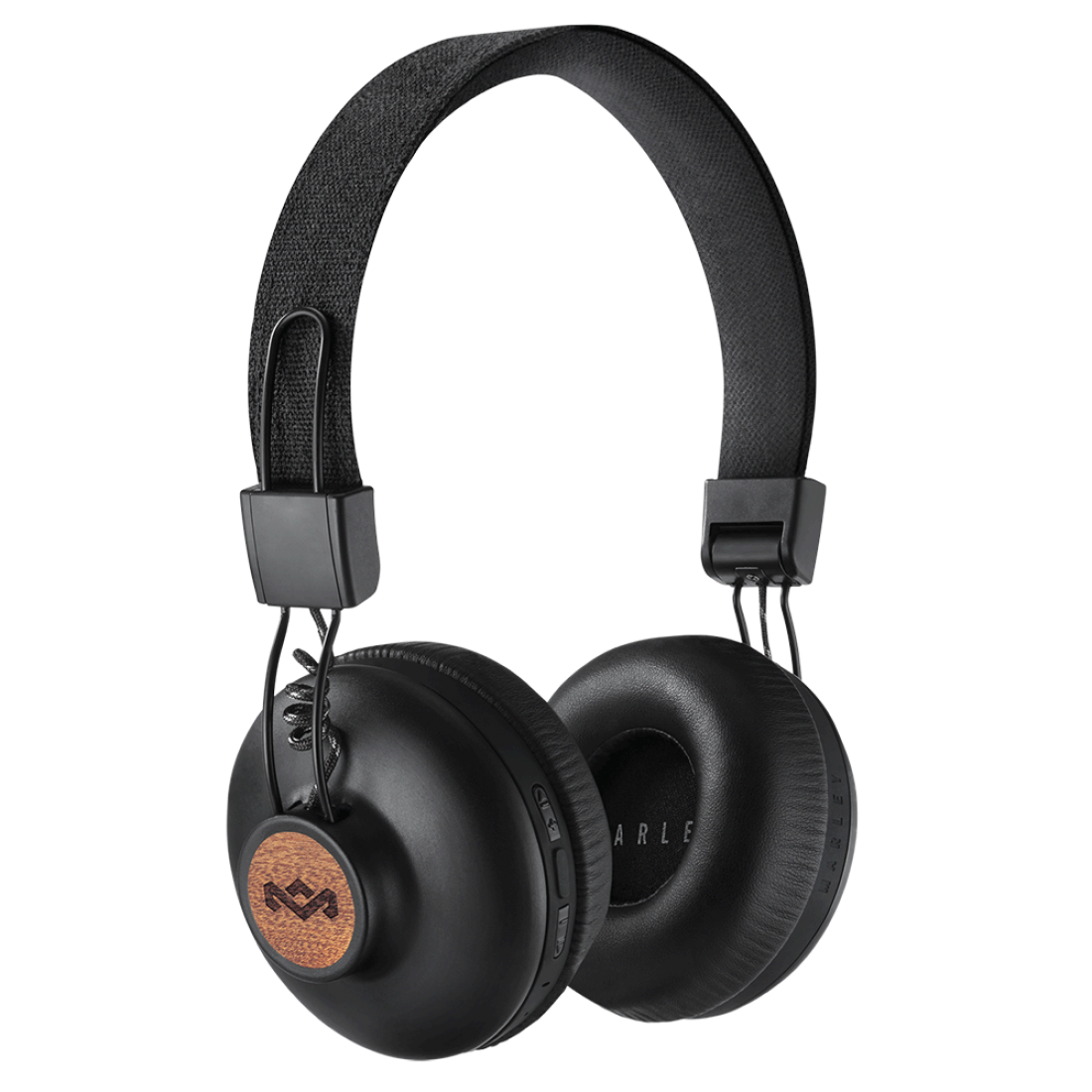 Positive Vibration 2 Wireless Bluetooth Headphones | House of Marley