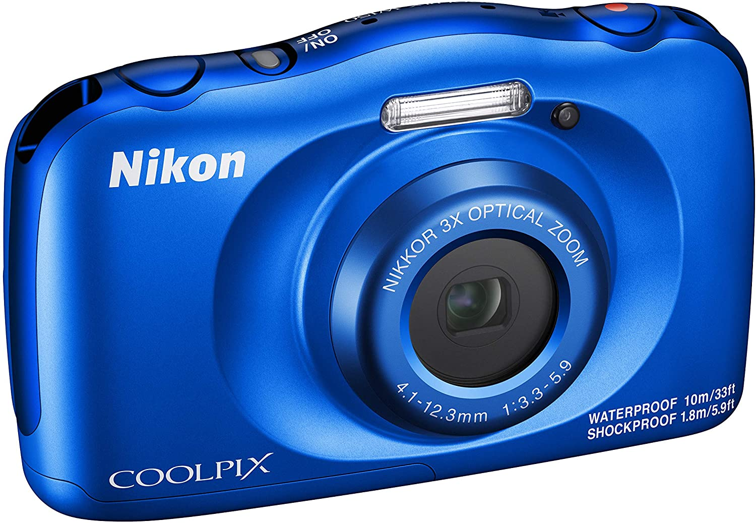 Coolpix W150 Digital Camera | Nikon