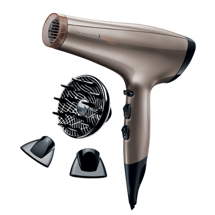 Keratin Protect Hair Dryer AC8002