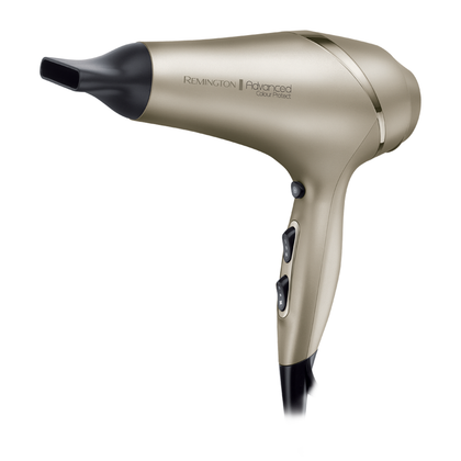 Advanced Colour Protect Hair Dryer Remington