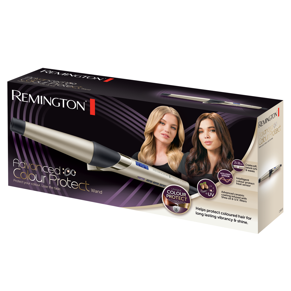 Curling Tong Advanced Colour Protect CI86X5 | Remington
