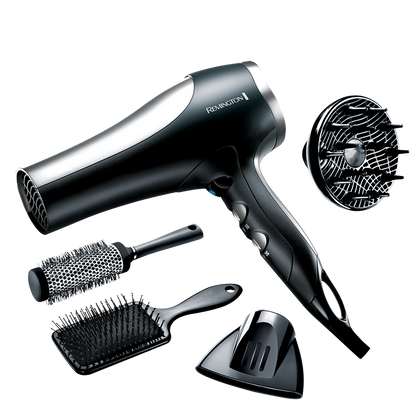 Pro 2100 Hair Dryer Gift Set D5017