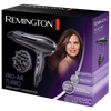 Pro Air Turbo Hair Dryer D5220 | Remington