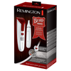 Moustache & Beard Trimmer Limited Gift Set MB4122 | Remington