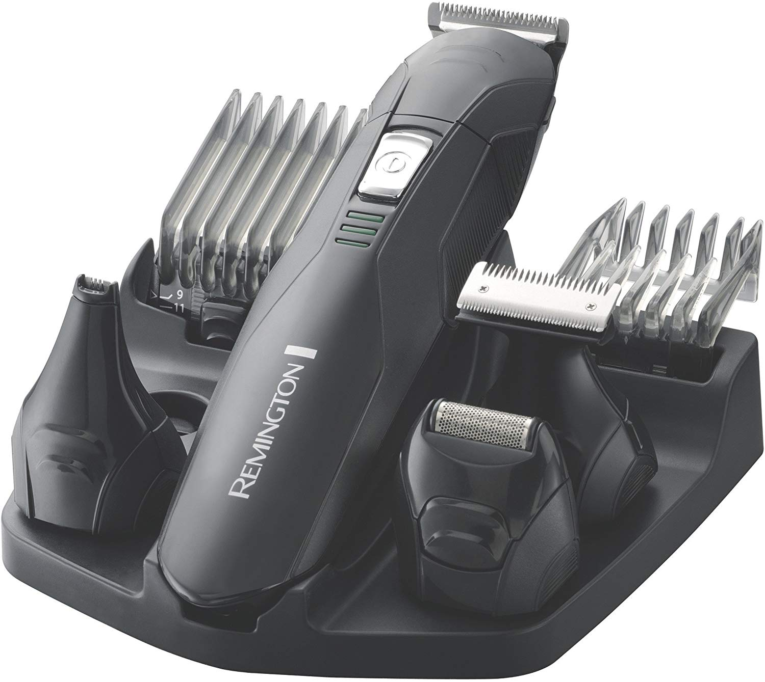 Titanium All in One Groom Kit Cordless PG6030 | Remington