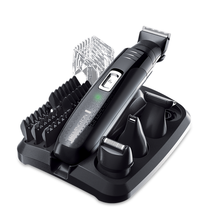 Multi Groom Personal Groomer PG6130 | Remington.