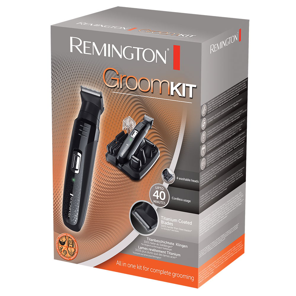 Multi Groom Personal Groomer PG6130 | Remington