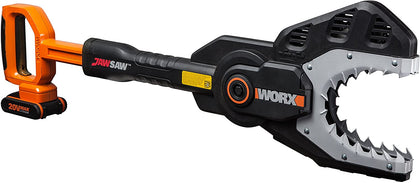 Cordless Jawsaw Safety Chainsaw