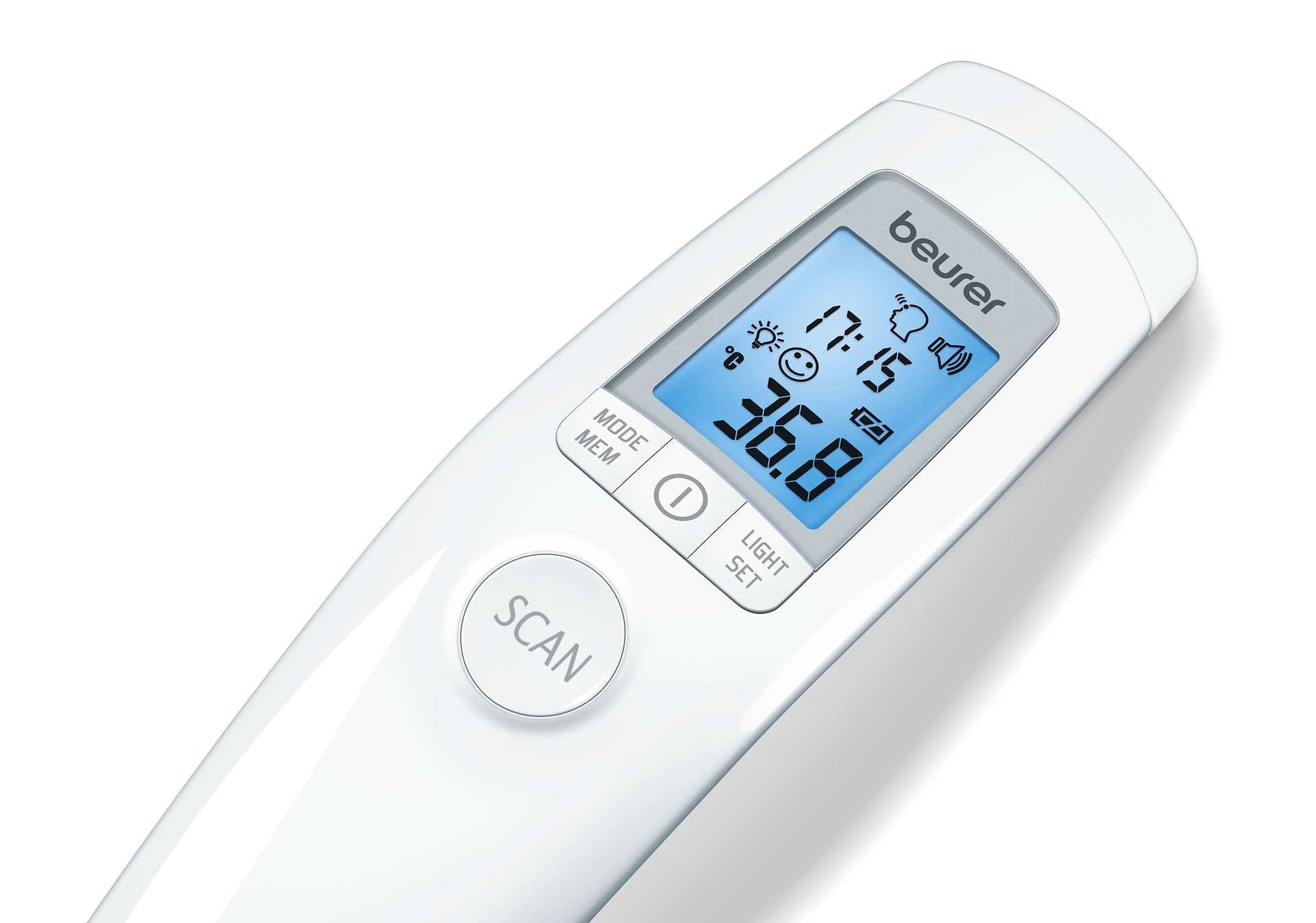 Non-contact thermometer FT 90 | Beurer