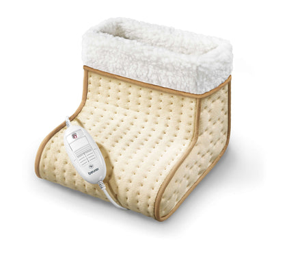 Cosy Foot Warmer FW20 | Beurer.