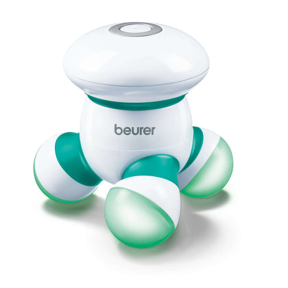 Mini massager green MG 16 | Beurer