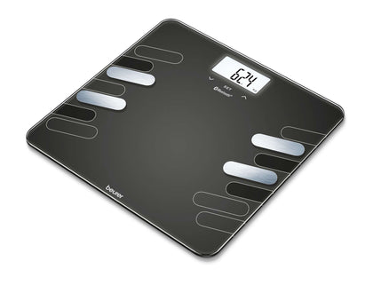 Diagnostic Bathroom Scale BF 600 Style | Beurer.