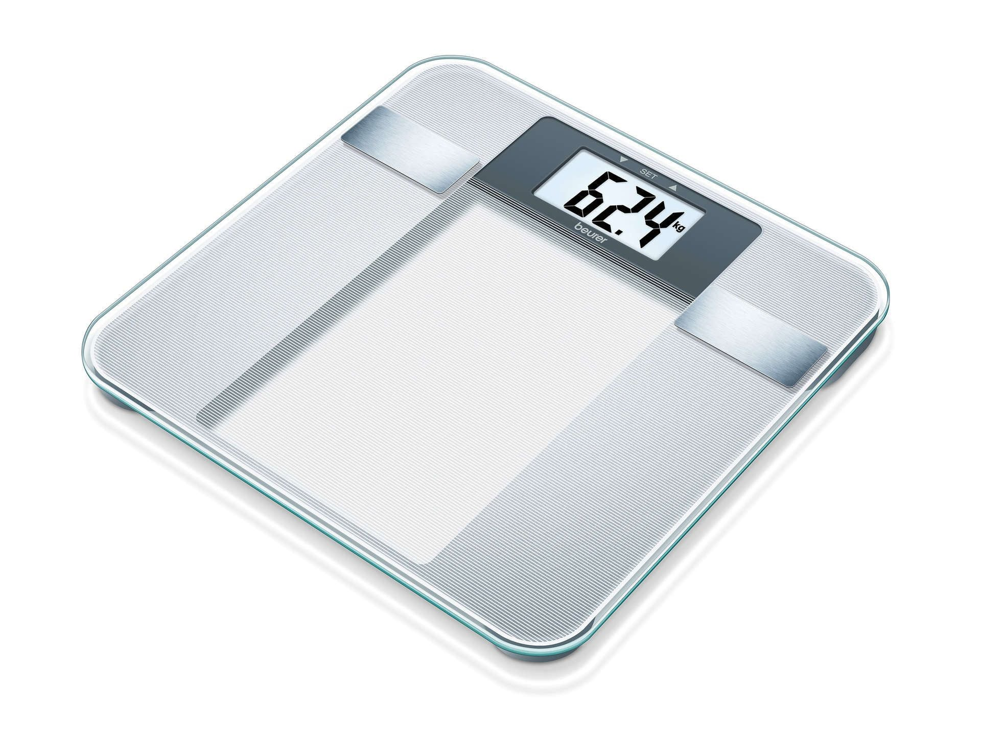 Diagnostic Bathroom Scale BG 13 | Beurer