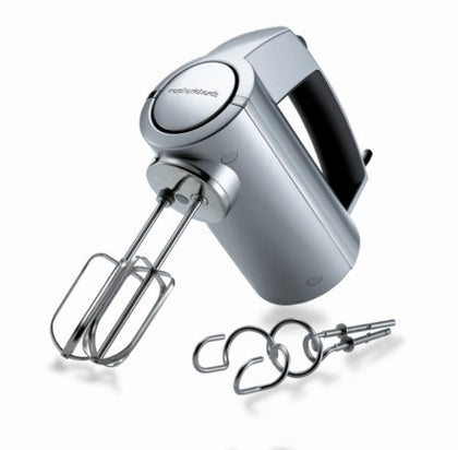 Whisk FoodFusion Hand Mixer | Morphy Richards