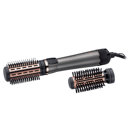 Keratin Protect Rotating Air Styler AS8810