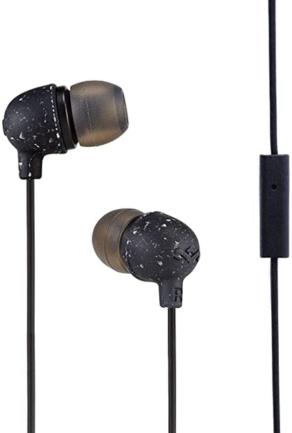 Little Bird Earbuds Black