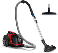 PowerPro Expert Bagless Vacuum Cleaner with Attachment