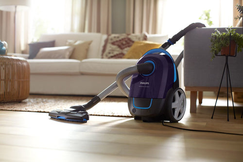 Compact Vacuum Cleaner Performer with Bag | Philips