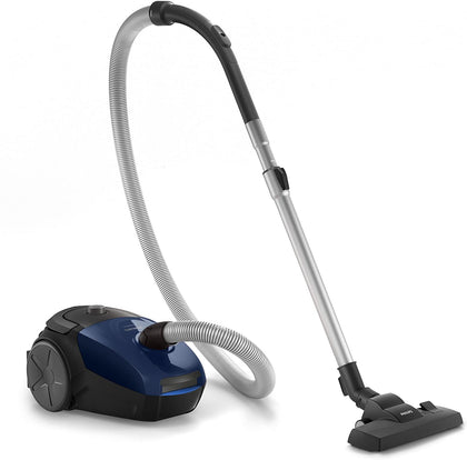 PowerGoVacuum cleaner with Bag and Attachment