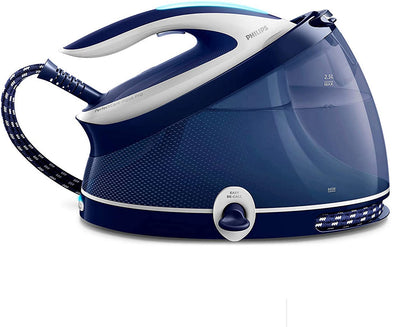 Iron Steam Generator PerfectCare Aqua Pro Sideview
