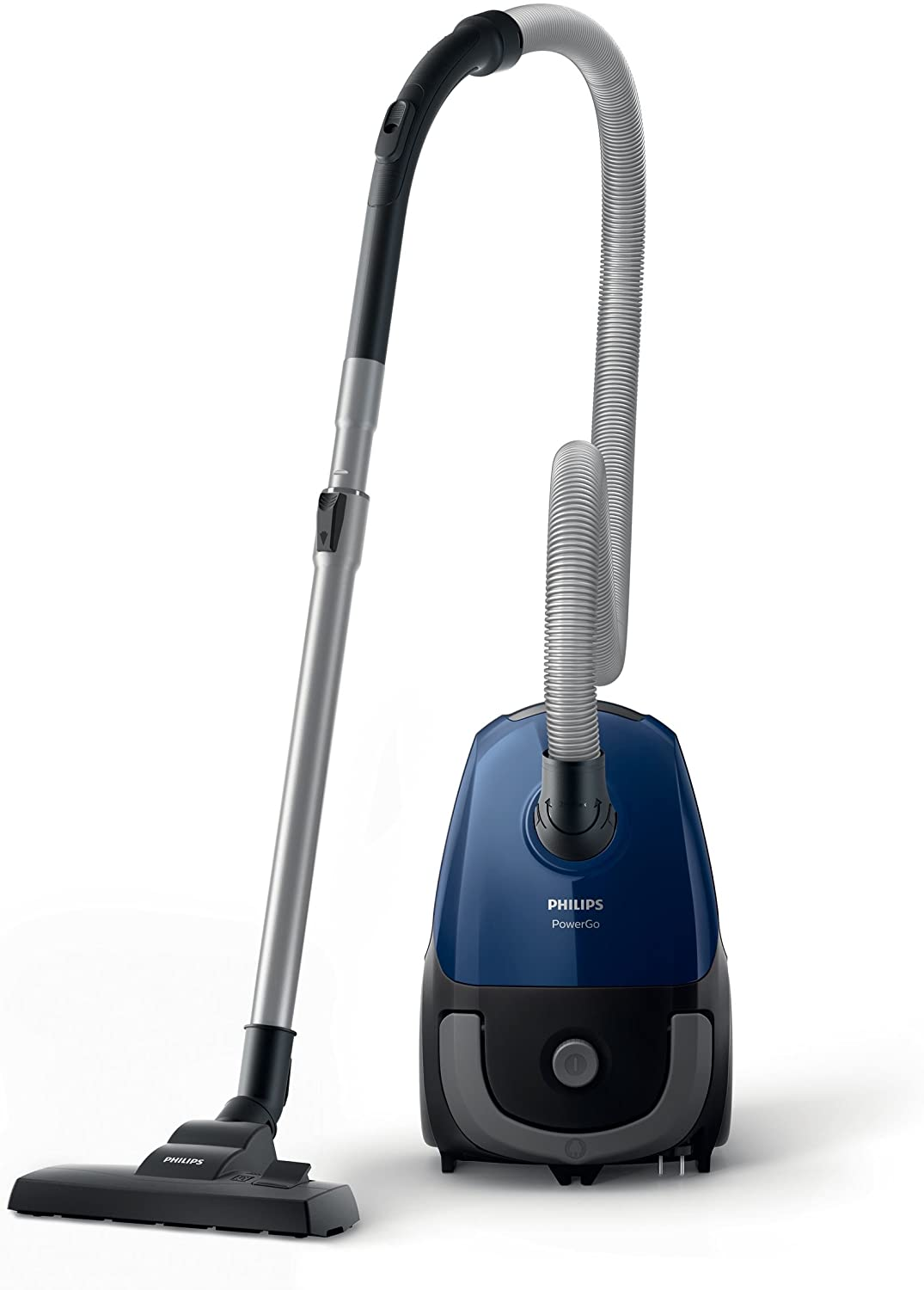 PowerGoVacuum cleaner with Bag | Philips