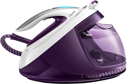 Steam Generator Iron PerfectCare Elite Plus Side View