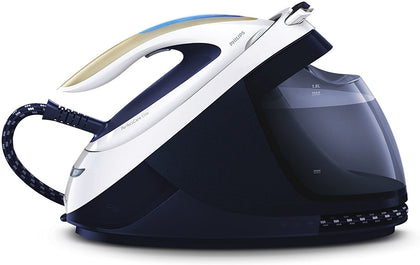 Steam Generator PerfectCare Elite Side View