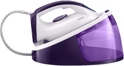 Compact Steam Generator Iron FastCare Side View