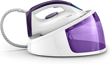 FastCare Compact Steam Generator Iron Side View