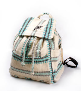 Sierra Lobo Backpack