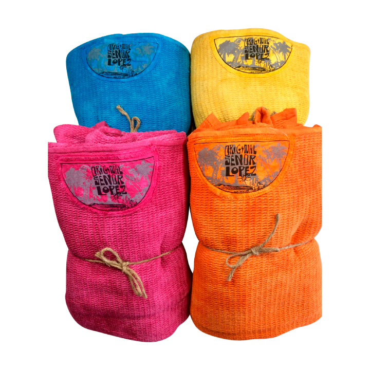 Towel 2 Pack