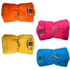 Towel 4 Pack Bundle