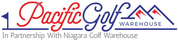 Pacific Golf Warehouse delivery to every town