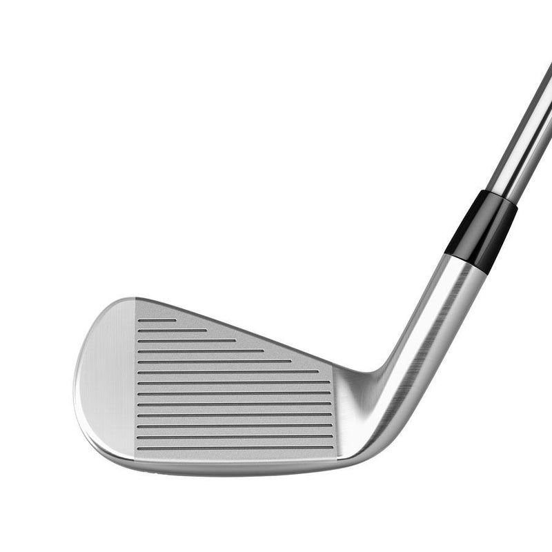 TaylorMade P-760 Irons 4i-Pw Steel Pacific Golf Warehouse TAYLORMADE 760, BLADE, forged, p760, taylormade