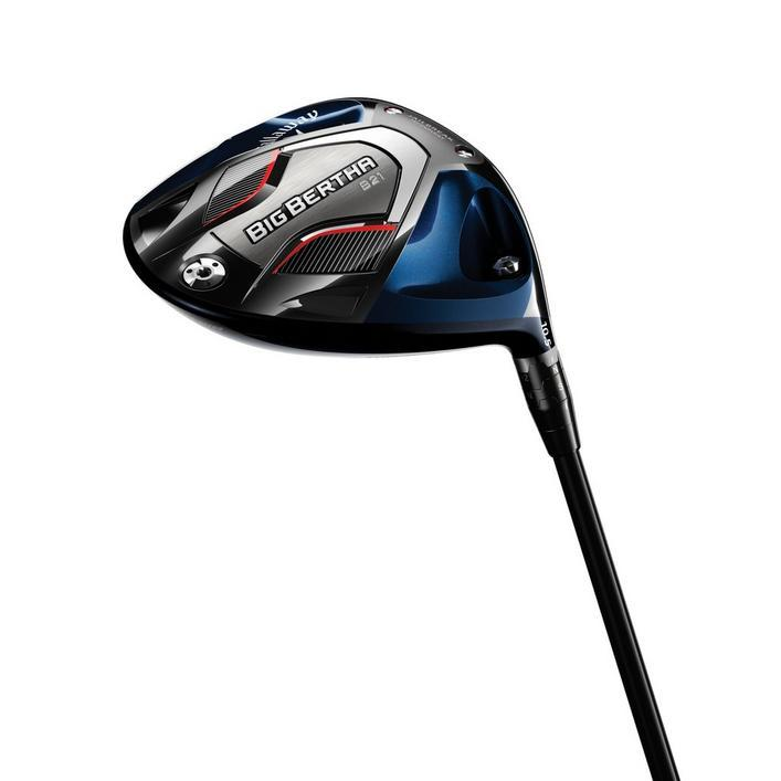 Big Bertha B21 Driver