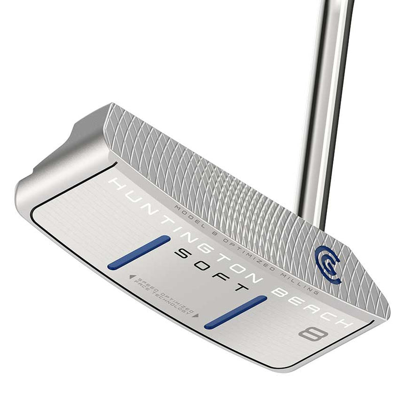 HUNTINGTON BEACH SOFT 8 PUTTER