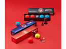 Marvel 4 Ball Gift Set